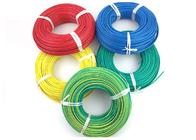 kualitas baik Berisolasi XLPE kabel Power & Tahan api kabel listrik kawat Dijual